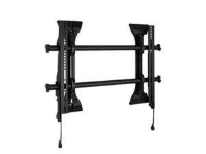 Chief MSM1U Medium Fusion - Wall Mount For Lcd / Plasma Panel - Black - Screen Size: 26 Inch - 47 Inch - Mounting Interface: 100 X 100 Mm