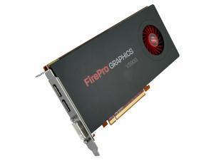 Sap Amd Firepro V5900 Pcie 2gb Gddr5 Dual Displayport/dvi-i