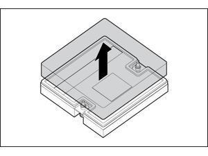 HP 624787-001 Heatsink For Prolaint Bl460C G7