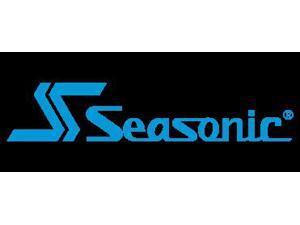 Seasonic SSA-0901-12 Ac To Dc 80W 12V Adapter