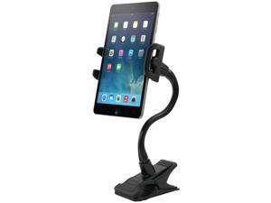 MACALLY CLIPMOUNT Adjustable Clip-on Mount Holder for Tablet or Smartphone