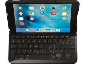 Focus Keyboard Case For Ipad Mini 4 (Black)