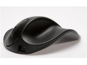 Prestige L2UB-LC Large Handshoe Mouse Right Hand Wireless Light Click