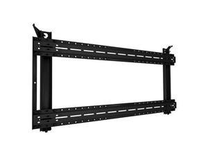 Chief PSMH2079 Heavy-Duty - Mounting Kit ( Wall Mount ) For Lcd / Plasma Panel - Black