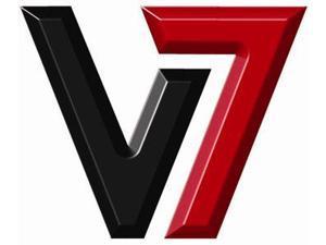 V7 V7UCHDMI-BLK-1N Usb-C To Hdmi Adapter Black