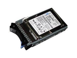 IBM 43X0824 Lenovo Td Sourcing - Hard Drive - 146 Gb - Hot-Swap - 2.5 Inch Sff - Sas - 10000 Rpm - For Lenovo System X3200, X32Xx M2, X3550, X36Xx, X3850, X3850 M2, X3950, X3950 E, X3950 M2