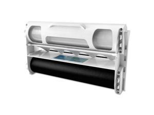 Xyron DL1251150 Two-Sided Laminate Refill Roll For Xm1255 Laminator, 12 Inch X 150 Ft.