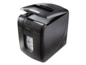 Swingline / ACCO - 1703094AUSS - Stack-and-Shred 130XL Auto Feed Super Cross-Cut Shredder Value Pack, 130 Sheets