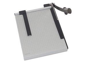 Dahle 18E Vantage Guillotine Paper Trimmer/Cutter, 15 Sheets, 18 Inch Cut Length