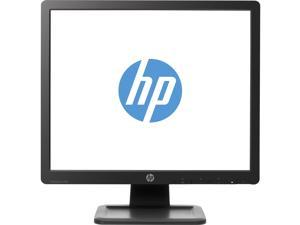 HP D2W67A8 Business P19A 19 Inch Led Lcd Monitor - 5:4 - 5 Ms - Adjustable Display Angle - 1280 X 1024 - 16.7 Million Colors - 250 Nit - 1,000,000:1 - Sxga - Vga - 25 W - Black - Energy Star, Epeat G