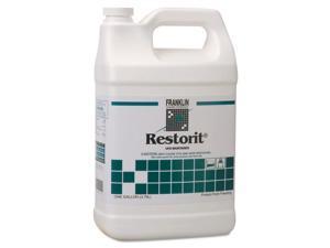 Franklin Cleaning Technology Restorit UHS Floor Maintainer Liquid 1 gal. Bottle