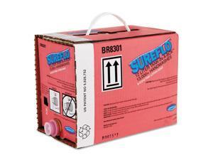 Bobrick SureFlo Pink Lotion Soap Cartridge 12 L Tank Cartridge 81212
