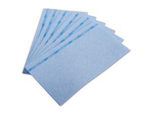Chix Fdserv Towel Blublu Logo,150/Cs