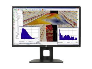 HP J3G07A8 Z Display Z27S - Led Monitor - 27 Inch (27 Inch Viewable) - 3840 X 2160 4K Uhd (2160P) - Ips - 300 Cd/M2 - 1000:1 - 6 Ms - Hdmi, Displayport, Mini Displayport, Mhl - Black