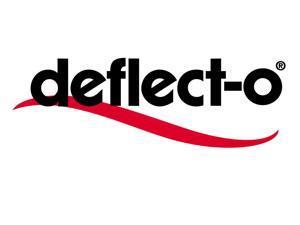 Deflecto Caddy Organizer 10 1/2 x 14 White 29003
