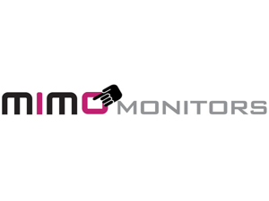 Mimo Monitors UM-1080C-G 3Rd Generation, Capacitive Touch, Desktop + Vesa, High Resolution, 1280X800 Unbranded Monitor