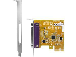 HP INC. - NSB OPTIONS N1M40AA PCIE X1 PARALLEL PORT CARD
