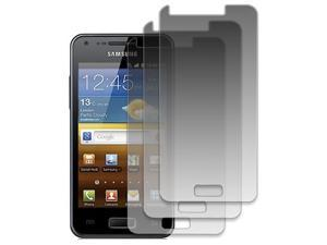 EMPIRE Samsung Galaxy S Advance I9070 3 Pack of Screen Protectors [EMPIRE Packaging]