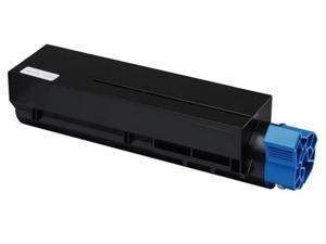 Lovetoner Compatible OKIDATA 44992405 Laser Toner Cartridge Black