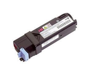 Lovetoner Compatible DELL 3301433 / 2130CN Laser Toner Cartridge Magenta High Yield