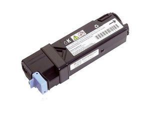 Lovetoner Compatible DELL 3301436 / 2130CN Laser Toner Cartridge Black High Yield