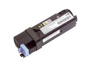 Lovetoner Compatible DELL 3301438 / 2130 Laser Toner High Yield Cartridge Yellow