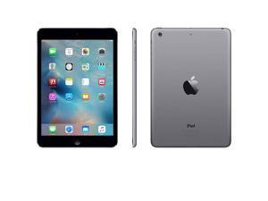 Apple iPad Mini 1st Gen 7.9-inch 16GB Space Gray Wi-Fi MD528LL/A (2012)