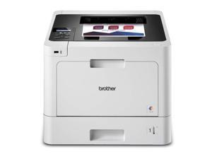 Brother HL-L8260CDW Business Color Laser Printer, Duplex Printing, Flexible Wireless Networking, Mobile Device Printing, Advanced Security Features – Amazon Dash Replenishment Ready