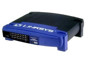 Cisco-Linksys BEFSR81 Cable/dsl Router with 8-PT Switch