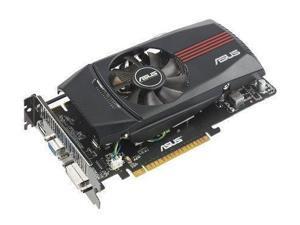 ASUS NVIDIA GeForce GTX 550 Ti 1 GB DDR5 PCI-Express Video Card with VGA/DVI/HDMI, ENGTX550 TI DC/DI/1GD5