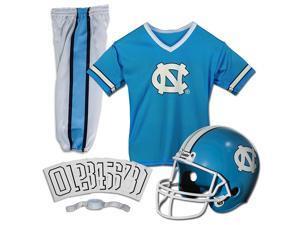 new concept abbbc a5b9f Franklin Sports Inc. Boys  North Carolina Tar Heels Uniform Set