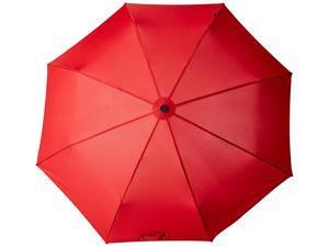 4b328a648df2 Totesport Automatic Vented Canopy Stick Umbrella, Navy/White, One Size -  Newegg.com