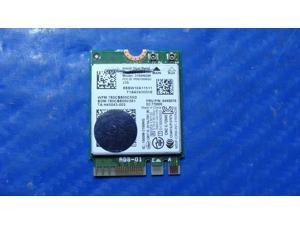 """Lenovo Ideapad 100S-14IBR 14"""" Genuine Laptop WiFi Wireless Card 3160NGW 04X6076"""