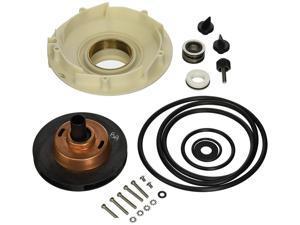 APC APCK1006 Repair Kit w// Gasket O-Rings and Seal for Power-Flo Pumps