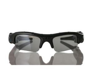806a40a2f7 Fashionable Sports Sunglasses Mini Spy Camera Portable Surveillance Audio Video  Recorder w  Built-in