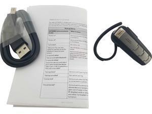 Jabra EXTREME2 Black Mono Bluetooth Headset with Multiuse / DSP Technology (100-95500000-02)
