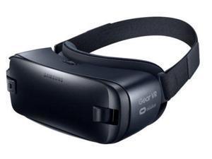 Samsung Gear VR Oculus Virtual Reality Headset 2016 SM-R323 Blue / Black USB-C