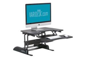 VARIDESK Pro Plus 30 Height-Adjustable Standing Desk