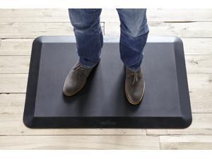 "VARIDESK Standing Desk Anti-Fatigue Comfort Floor Mat - 20"" x 36"""