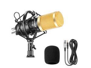 Neewer® NW-800 Professional Studio Broadcasting & Recording Microphone Set