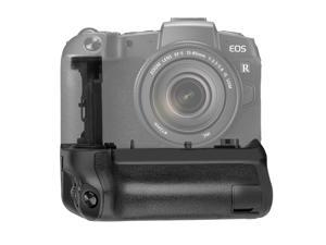 Neewer Vertical Battery Grip,Compatible with Canon EOS R Mirrorless Digital Camera,Replacement for BG-E22,Works with LP-E6N/LP-E6NH Battery (Battery Not Included)