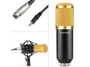 Neewer® NW-800 Professional Studio Broadcasting & Recording Microphone Set