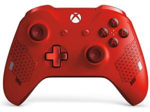 Xbox One Wireless C Red Sport