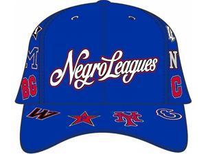 adb7a96e72153 Big Boy Negro League Baseball Commemorative S2 Mens Cap  Royal ...