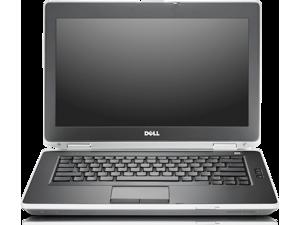 Dell Latitude E6430 Laptop i5 2.6GHz 8GB 500GB DVDRW Webcam Windows 10 Professional