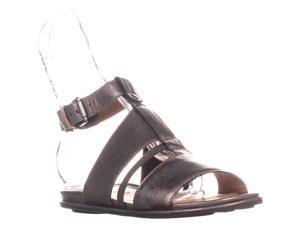 983d19df5 gentle souls Ophelia Ankle Strap Sandals