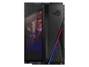 ASUS ROG Strix G15CK Gaming and Entertainment Desktop PC (Intel i7-10700KF 8-Core, 32GB RAM, 16GB Optane + 3TB HDD (3.5), NVIDIA RTX 2070 Super, Wifi, Bluetooth, 2xUSB 3.2, 2xHDMI, Win 10 Home)