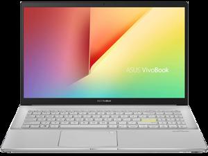 "ASUS VivoBook S15 Home and Business Laptop (Intel i7-10510U 4-Core, 16GB RAM, 512GB SSD, 15.6"" Full HD (1920x1080), Intel UHD Graphics, Fingerprint, Wifi, Bluetooth, Webcam, 1xUSB 3.2, Win 10 Home)"