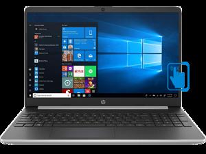"HP 15-dy1752ms Home and Business Laptop (Intel i5-1035G1 4-Core, 12GB RAM, 512GB SSD, 15.6"" Touch  HD (1366x768), Intel UHD Graphics, Wifi, Bluetooth, Webcam, 2xUSB 3.1, 1xHDMI, SD Card, Win 10 Home)"