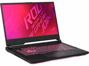 "ASUS ROG Strix G15 G512LI Gaming and Entertainment Laptop (Intel i7-10750H 6-Core, 8GB RAM, 512GB SSD, 15.6"" Full HD (1920x1080), NVIDIA GTX 1650 Ti, Wifi, Bluetooth, 1xUSB 3.2, 1xHDMI, Win 10 Home)"